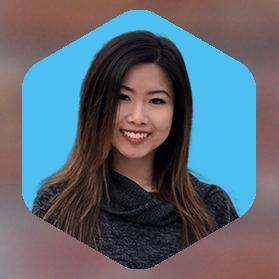 Tiffany, Marketing Specialist